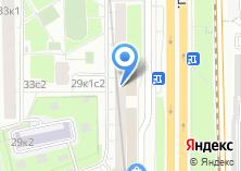 Компания «Gi-foto» на карте