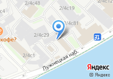Компания «Союз-сервис» на карте