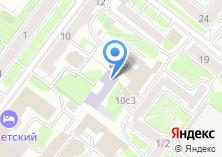 Компания «FotoDivan» на карте