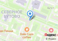 Компания «ФотоБыстро.РФ» на карте