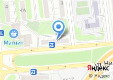 Компания «Vivasport.ru» на карте