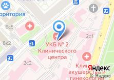Компания «Tricot Shop» на карте