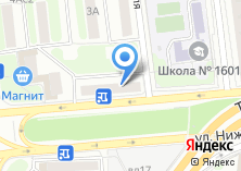 Компания «Полесье» на карте