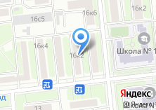 Компания «Амипро» на карте