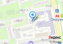 Компания «Chudo-sadik.ru» на карте
