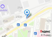 Компания «Jasmin» на карте