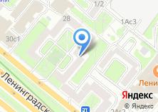 Компания «Селена-С» на карте