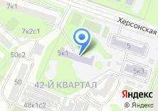Компания «Прогимназия №1644» на карте