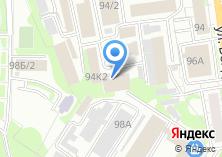 Компания «ПромТехЭлектро» на карте