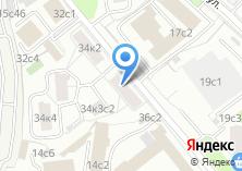 Компания «Студия депиляции» на карте