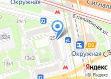 Компания «Архи-Мед» на карте