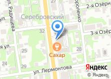 Компания «СОБРАНИЕ» на карте