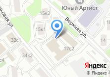 Компания «RGR Plaza» на карте
