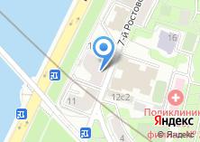 Компания «PREMIUM» на карте