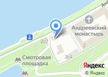 Компания «ANOTHERSHOP.RU» на карте