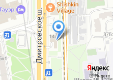 Компания «Керхер-центр» на карте