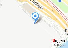Компания «AUSHAUS» на карте