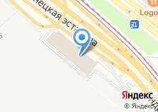 Компания «А-Девелопмент» на карте