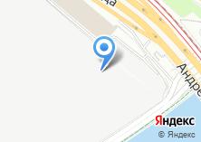 Компания «Эдвайз-Аудит» на карте