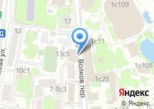 Компания «Бластер+» на карте