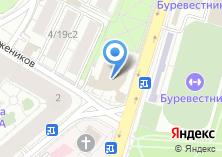 Компания «Караоке на Плющихе» на карте
