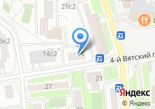 Компания «Аргос» на карте