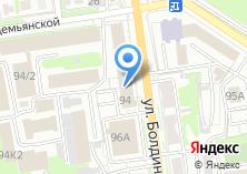 Компания «ЭкономБухгалер» на карте