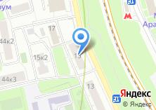 Компания «Ok baza» на карте