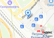 Компания «Shop-dent.ru - Магазин стоматологических материалов» на карте
