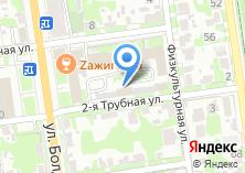 Компания «Авто-FRESH» на карте