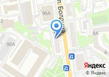 Компания «Стиль Adik» на карте