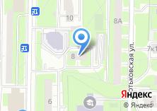 Компания «Алтуфьево 1» на карте