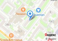 Компания «М.Дейча» на карте