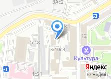 Компания «Гравировка» на карте