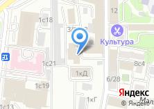 Компания «SalePolis» на карте