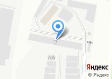 Компания «Евросвет оптовая компания» на карте