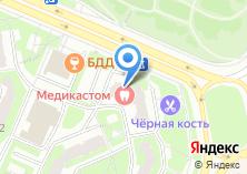 Компания «Нотариус Кирюхина З.В» на карте