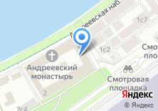 Компания «Храм Андрея Стратилата» на карте