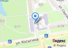 Компания «ИТФ РАН» на карте