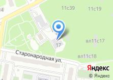 Компания «Управление по организации дознания ГУ МВД России по Московской области» на карте