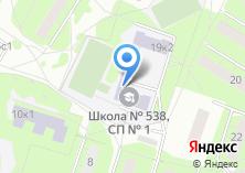 Компания «Идеяфильм» на карте