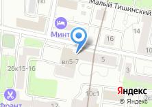 Компания «Издательский дом Алексея Павлова» на карте