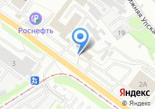 Компания «Кредит-Авто+» на карте