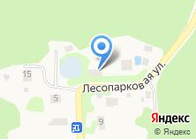 Компания «Дирекция природных территорий СВАО и Сокольники» на карте