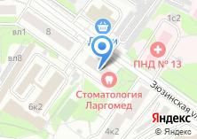 Компания «IQmama, детский развивающий центр (Черёмушки)» на карте