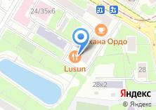 Компания «Комплит М» на карте