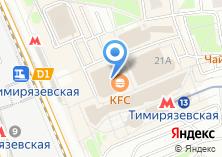 Компания «TMedvedeva» на карте