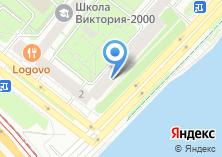 Компания «Оливка» на карте
