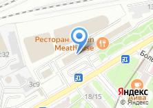 Компания «Адвокатская контора №85» на карте