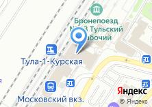 Компания «Магазин сувениров на Путейской» на карте